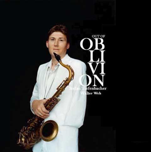 CD Oblivion