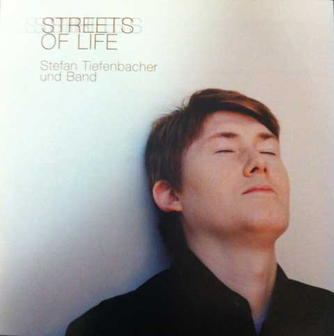 CD Streets Of Life
